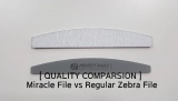 [New] Miracle File and Regular File comparison of quality